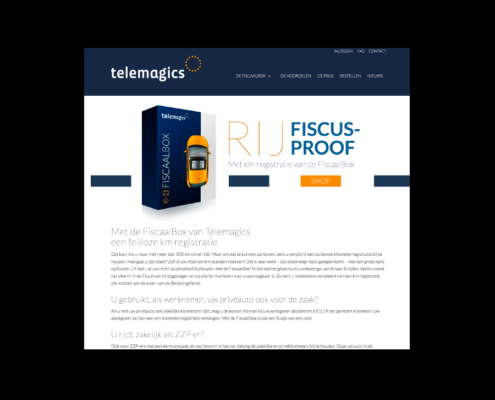 telemagics portfolio saskia geleedts