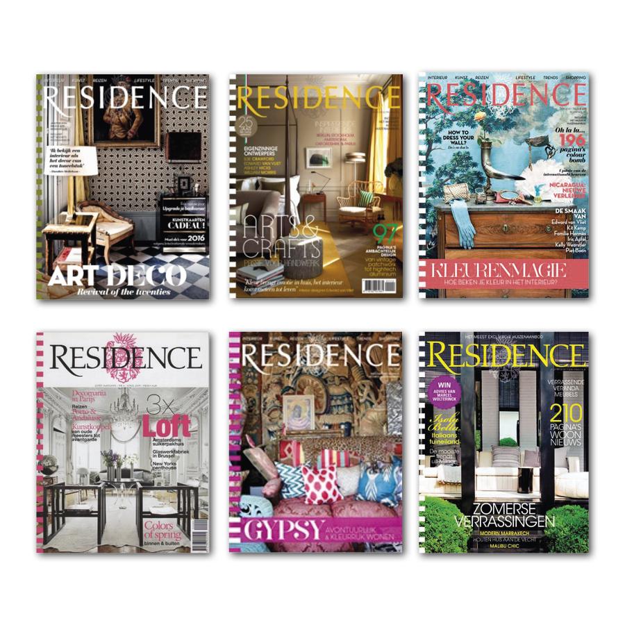 residence portfolio saskia geleedts